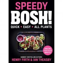 Speedy Bosh