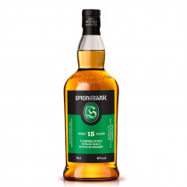 Springbank 15 Year Old Single Malt Scotch Whisky