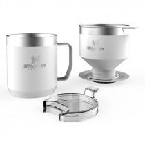 Stanley Pour Over/Mug Set