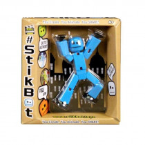Stikbot Single Pack - Blue