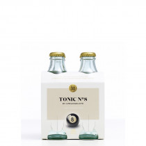 StrangeLove Tonic No.8