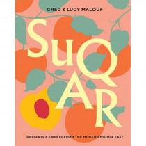 SUQAR - Greg Malouf