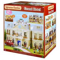 Sylvanian Families Grand Hotel
