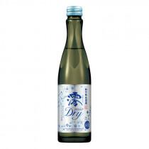 Takara Mio Dry Sparkling Sake
