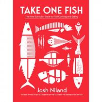 Take One Fish