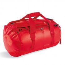 Tatonka Barrel Bag Medium - Red