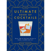 The Ultimate Book Cocktails