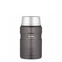 Thermos King 710ml Grey Food Flask