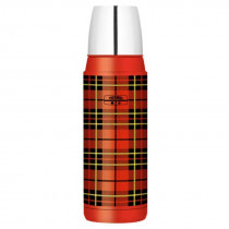 thermos-red-plaid