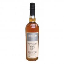 Thomson Whisky French Oak & Smoke