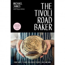 The Tivoli Road Baker Cover