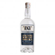 Tried & True Vodka