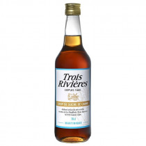Trois Rivieres Sugar Cane Syrup