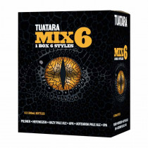 Tuatara Mix 6 Pack