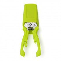Tullen Snips - Green with Holder