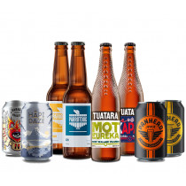 Wellington Breweries Craft Beer Pack