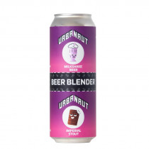 Urbanaut Beer Blender - Milkshake Beer + Imperial Stout
