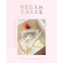 Vegan Cakes Cover