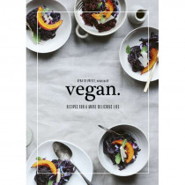 Vegan - Recipes for a more delicious life