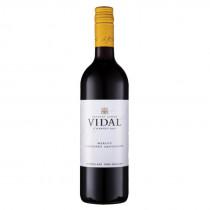 Vidal Estate Merlot Cabernet