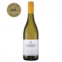 Vidal Estate Marlborough Sauvignon Blanc