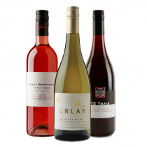 Wairarapa Wines mixed 3 pack
