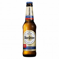 Warsteiner Fresh 0% Alcohol