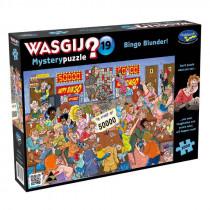 Wasgij Mystery Bingo Blunder