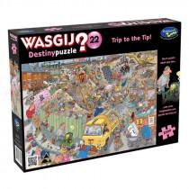 Wasgij Destiny Trip To The Tip!