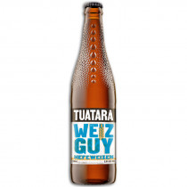Tuatara Weiz Guy Hefe 6 Pack 330ml