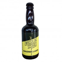 Whistling Sisters Ghuznee Lager