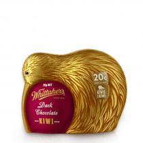 Whittaker's 50% Dark Chocolate Kiwi