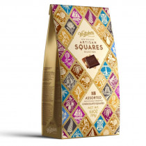 Whittaker's Chocolate Artisan Squares Selection