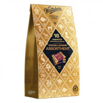 Whittaker's Cocoa Lovers Selection