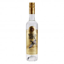 Wild Duck Gold Vodka
