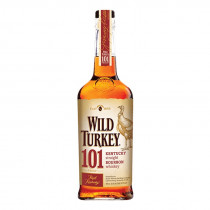 Wild Turkey 101 Kentucky Bourbon