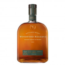 Woodford Reserve Kentucky Rye Whiskey