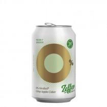 Zeffer 0% Apple Cider