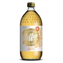 Zeffer Alcoholic Ginger Beer