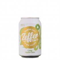 Zeffer Crisp Apple Cider