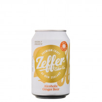 Zeffer Alcoholic Ginger Beer