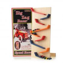 Retro-Zig-Zag-Racer