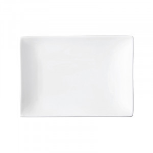 Triple A Japanese Rectangular Plate