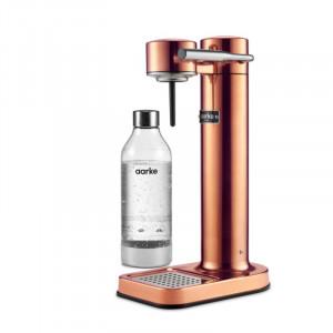 Aarke Sparkling Water Maker Copper