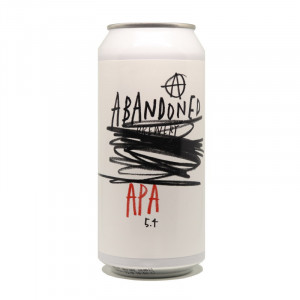 Abandoned Brewing APA