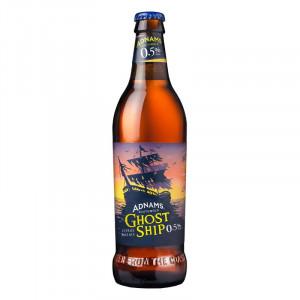 Adnams Ghost Ship 0.5% Pale Ale