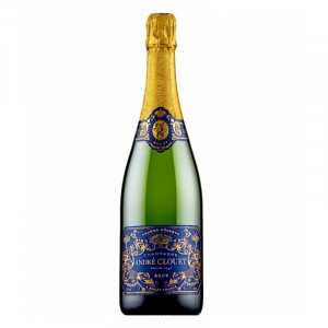 Andre Clouet Champagne Brut (Wine)Back  Reset  Delete  Duplicate  Save  Save and Continue Edit