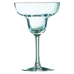 Arcoroc Elegance Margarita Glass 270ml - 6 pack