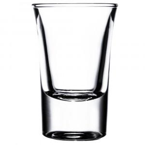 Arcoroc Hot Shot Glass 34ml - 6 pack