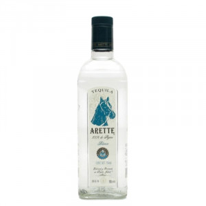 Arette Blanco Tequila